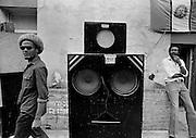 Notting Hill Carnival Sound System 1989