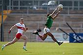 Derry v Meath All-Ireland MFC Semi-Final 2020