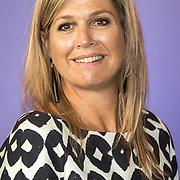 NLD/Utrecht/20190909 - Máxima aanwezig bij congres 'Kom uit je schuld' Koningin Maxima