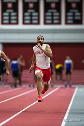 Harvard University<br /> Crimson Elite Indoor track & field meet