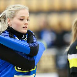 HBALL: 10-04-2018 - Randers HK - Nykøbing F. Håndboldklub - Dameligaen 2017-18