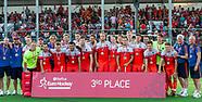 Netherlands Men v Germany Men 240819