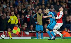 2016-02-23 Arsenal v Barcelona