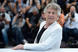 Roman Polanski attending the D'Apres Une Histoire Vraie photocall as part of the 70th Cannes Film Festival in Cannes, France on May 27, 2017. Photo by Aurore Marechal/ABACAPRESS.COM