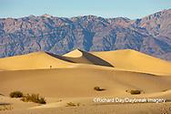 62945-00301 Sand Dunes in Death Valley Natl Park CA