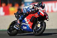 #63 Francesco Bagnaia, Italian: Alma Pramac Racing Ducati during the Motul Dutch TT MotoGP, TT Circuit, Assen, Netherlands on 29 June 2019.