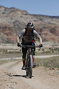SHOT 5/20/17 1:31:58 PM - Emery County is a county located in the U.S. state of Utah. As of the 2010 census, the population of the entire county was about 11,000. Includes images of mountain biking, agriculture, geography and Goblin Valley State Park. (Photo by Marc Piscotty / © 2017)