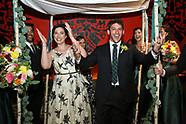 Ruzic & Taibleson Wedding