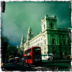 London..Hipstamatic images taken on an Apple iPhone..©Michael Schofield.