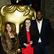 London, England, UK. 26th November 2017. British Academy Children's Awards 2017 at the Roundhouse.