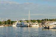 Yachts, Sag Harbor, New York