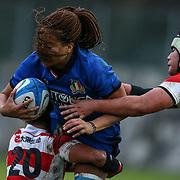 20191116 Rugby, test match : Italia v Giappone femminile