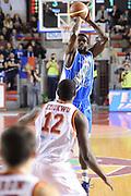 DESCRIZIONE : Roma Lega serie A 2013/14 Acea Virtus Roma Banco Di Sardegna Sassari<br /> GIOCATORE : Green Caleb <br /> CATEGORIA : tiro tre punti<br /> SQUADRA : Banco Di Sardegna Dinamo Sassari<br /> EVENTO : Campionato Lega Serie A 2013-2014<br /> GARA : Acea Virtus Roma Banco Di Sardegna Sassari<br /> DATA : 22/12/2013<br /> SPORT : Pallacanestro<br /> AUTORE : Agenzia Ciamillo-Castoria/ManoloGreco<br /> Galleria : Lega Seria A 2013-2014<br /> Fotonotizia : Roma Lega serie A 2013/14 Acea Virtus Roma Banco Di Sardegna Sassari<br /> Predefinita :