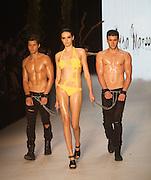 Lisa Maree Show, Australian Fashion Week, Sydney.