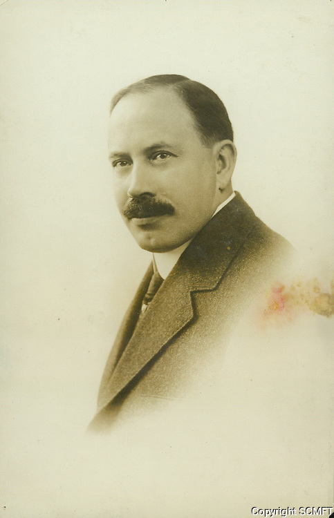 1926 David Horsley