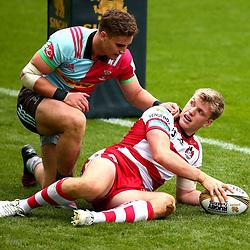 Gloucester Rugby v Harlequins