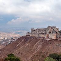 Krak des Chevaliers - Syria