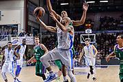 DESCRIZIONE : Eurolega Euroleague 2015/16 Gir.D Dinamo Banco di Sardegna Sassari - Unicaja Malaga<br /> GIOCATORE : David Logan<br /> CATEGORIA : Tiro Penetrazione Sottomano<br /> SQUADRA : Dinamo Banco di Sardegna Sassari<br /> EVENTO : Eurolega Euroleague 2015/2016<br /> GARA : Dinamo Banco di Sardegna Sassari - Unicaja Malaga<br /> DATA : 10/12/2015<br /> SPORT : Pallacanestro <br /> AUTORE : Agenzia Ciamillo-Castoria/L.Canu