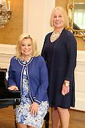 Houston Symphony League. President's Luncheon. 5.19.16
