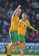 Crystal Palace v Norwich City 261208