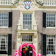 NLD/Baarn/20140423 - Perspresentatie Prinsessia, Kasteel Groeneveld