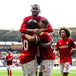 Hull City v Bristol City