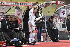 AS Monaco vs FC Metz - 22 Jan 2019