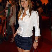 NLD/Amsterdam/20050519 - Uitreiking 2005 FHM 100 sexiest vrouwen Awards, styliste Moon Verkaart.Monique Verkaart