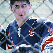 Walt Tkaczuk - Hockey player