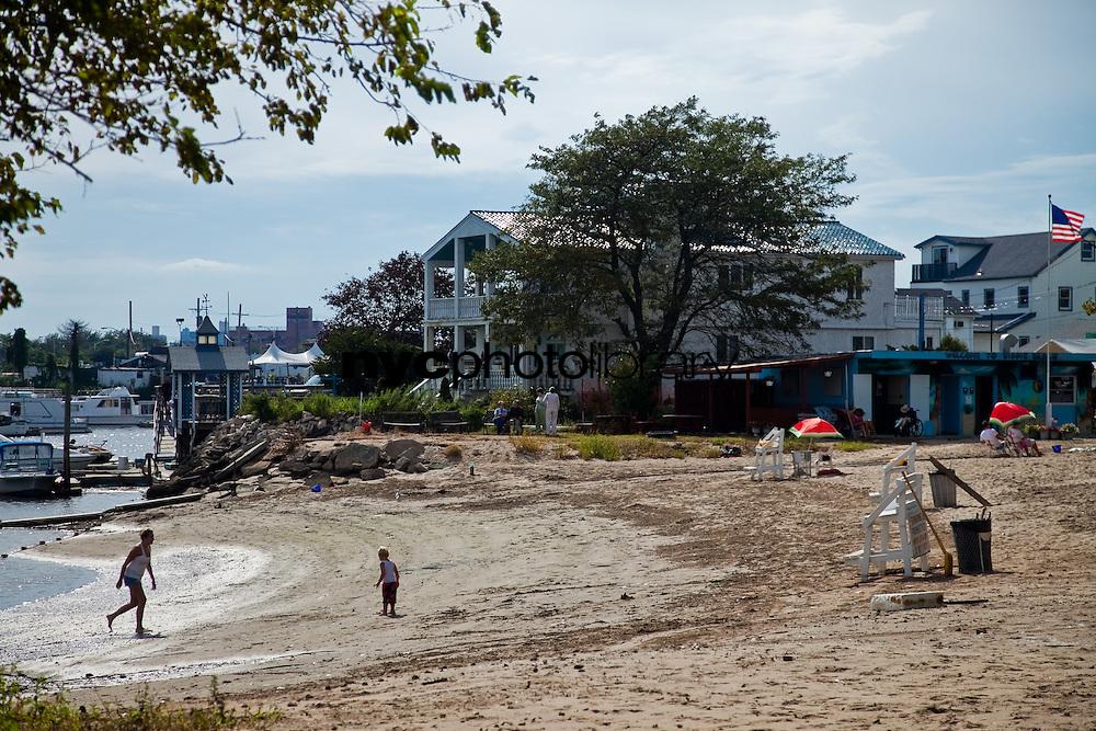 Gerritsen Beach