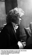 Trinity May Ball, Cambridge. 15 June 1981. film 8134f22<br />© Copyright Photograph by Dafydd Jones<br />66 Stockwell Park Rd. London SW9 0DA<br />Tel 0171 733 0108