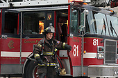"""May 19, 2021 - USA: NBC's """"Chicago Fire"""" - """"A White Knuckle Panic"""" Episode 915"""