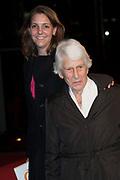 Viering  van de 75ste verjaardag van Pieter Van Vollenhoven in het Beatrix theater, Utrecht<br /> <br /> Celebrating the 75th anniversary of Pieter Van Vollenhoven in the Beatrix Theater, Utrecht<br /> <br /> Op de foto / On the photo: