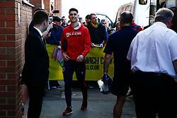 Callum O'Dowda of Bristol City - Mandatory by-line: Phil Chaplin/JMP - FOOTBALL - Carrow Road - Norwich, England - Norwich City v Bristol City - Sky Bet Championship