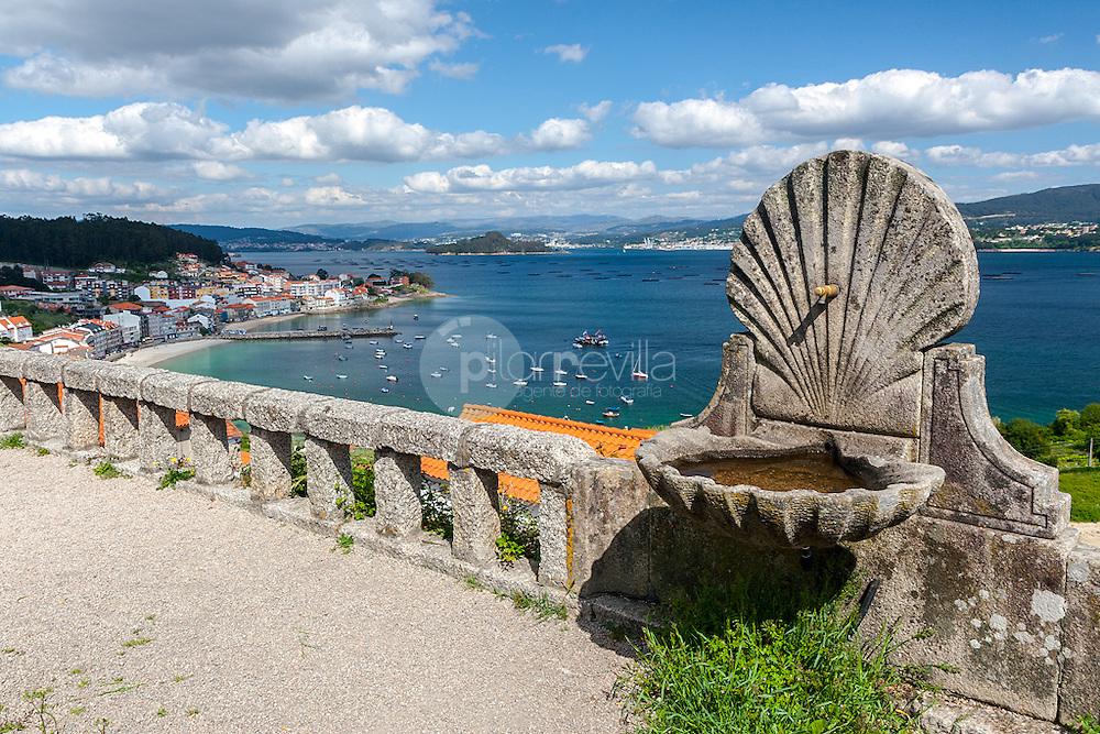 San Gregorio de Raxo. Pontevedra ©Country Sessions / PILAR REVILLA
