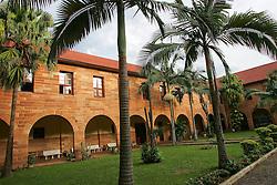 Convento São Boaventura, lugar onde Dom Claudio Hummes começou sua vida religiosa estudando noviciado e filosofia.FOTO: Jefferson Bernardes/Preview.com