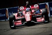 March 20-23, 2013 - St. Petersburg Grand Prix. Dixon, Scott, Chip Ganassi Racing