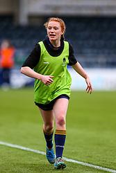 Zoe Heeley of Worcester Warriors Women - Mandatory by-line: Nick Browning/JMP - 24/10/2020 - RUGBY - Sixways Stadium - Worcester, England - Worcester Warriors Women v Wasps FC Ladies - Allianz Premier 15s
