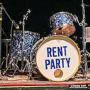 Rent Party 10/9/15