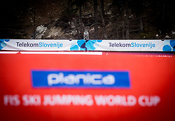 Telekom Slovenije during Ski Flying Hill Men's Individual Competition at Day 4 of FIS Ski Jumping World Cup Final 2017, on March 26, 2017 in Planica, Slovenia. Photo by Vid Ponikvar / Sportida