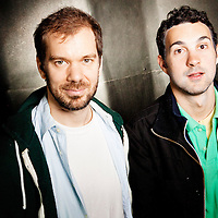 Matt Ruby, Mark Normand - Schtick or Treat 2012 - November 4, 2012 - Littlefield