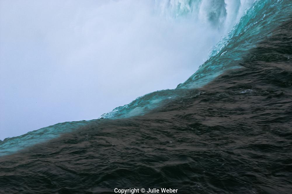 Niagara Horshoe Falls, Canada