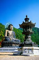 Mt. Soraksan National Park, South Korea