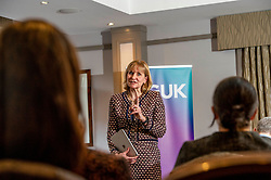 Pictured: Deirdre Michie<br />