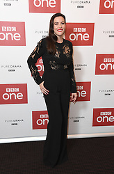 Liv Tyler attending a preview of new BBC drama Gunpowder, held at BAFTA, 195 Piccadilly, London. Photo credit should read: Doug Peters/EMPICS Entertainment
