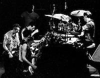 The Clash Cape Cod Coliseum 1982.