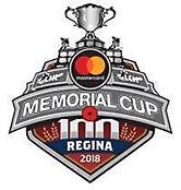 2018 CHL Memorial Cup 100 - Regina, Sask