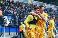 Bolton Wanderers v Preston North End 030318