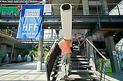 Berlin, Hochschule fur film und fernsehen Konrad Wolf, The Film & Television Academy (HFF) ?Konrad Wolf?.