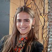 NLD/Amsterdam/20190108 - persdag VALS, Olivia Lonsdale